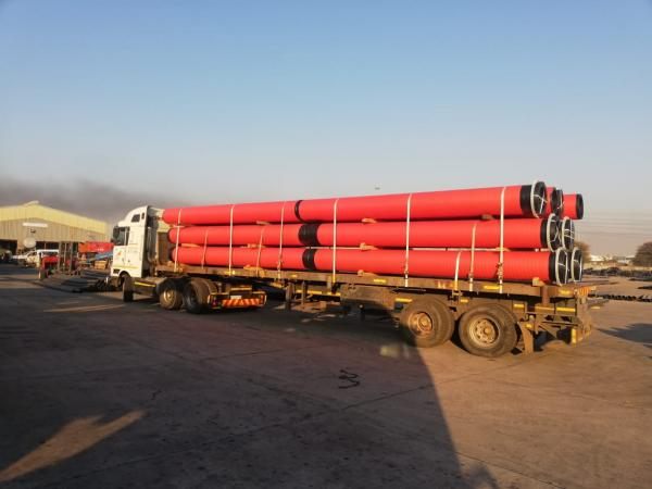 HDPE Catalogue, HDPE Pipes, HDPE pipe SFOE T1000/3 (SDR11)